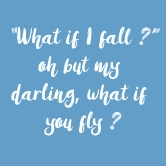 what-if-i-fly-quote
